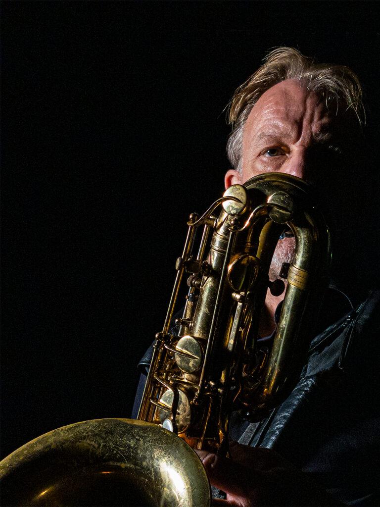 Arno Bornkamp